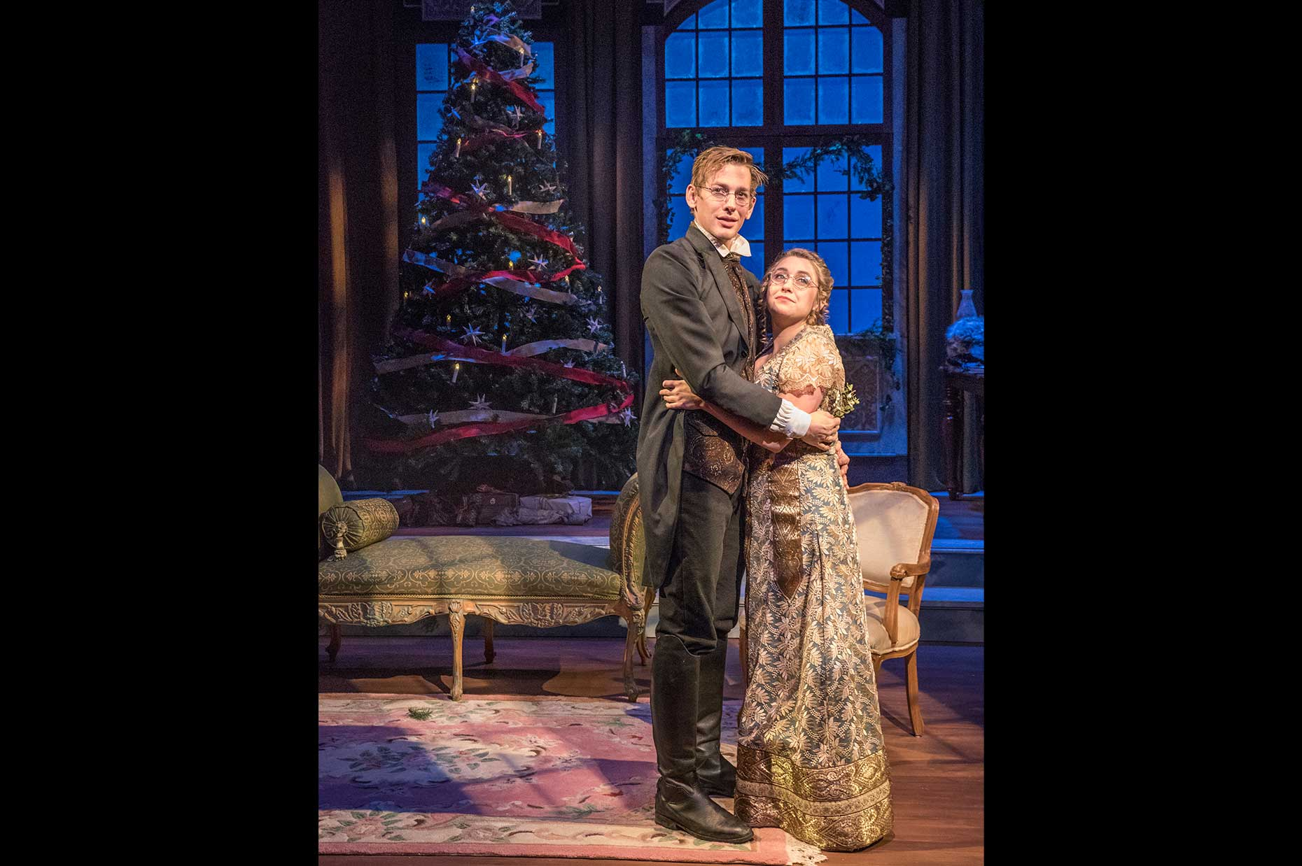 rick-barbour-director-miss-bennet-christmas-at-pemberley-boulder-ensemble-theatre-02